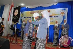 Pemkab HST Programkan Satu Desa Satu Bidan