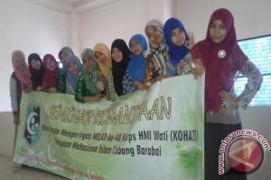 Kohati dan Pemberdayaan Perempuan