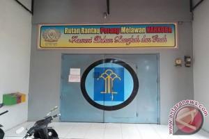 Rutan Rantau Dapat Bantuan Renovasi Masjid