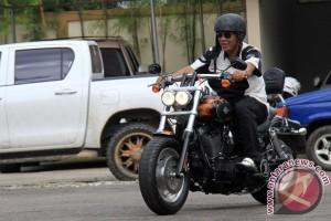 Club Harley Davidson Barabai Lebih Terbuka Dengan Masyarakat