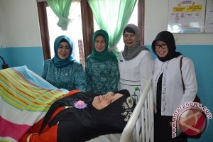 32 Perempuan Tapin Terdeteksi Kanker Serviks