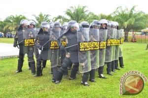 Satpol-PP Balangan Kekurangan Personil