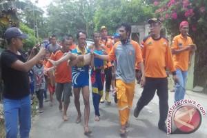 Tim Gabungan HST Temukan Korban Tenggelam