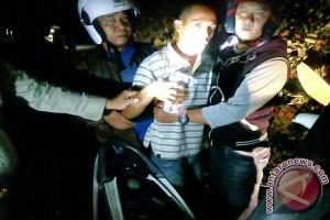Akui Baru Sebulan Edarkan Zenit Diringkus Polisi
