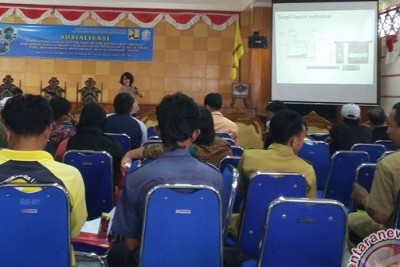 Kotabaru Dukung Program Sanitasi Layak Tahun 2019