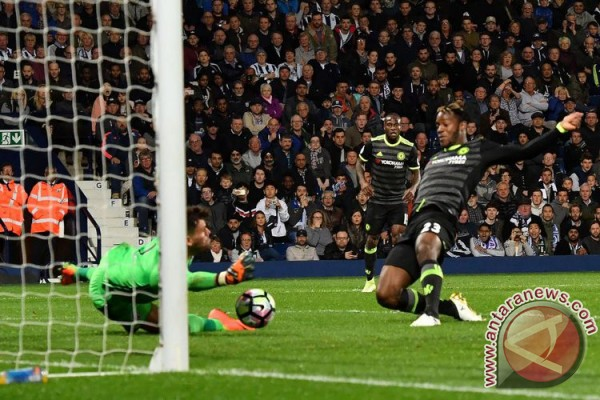 Gol Larut Bathsuayi Antarakan Chelsea Raih Gelar