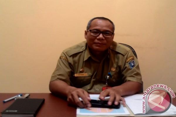 Kesbangpol Salurkan Bantuan Parpol Sebelum Ramadhan