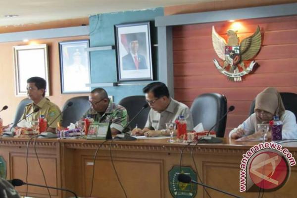 Tapin Laksanakan Rapat Kerja Daerah KKBPK