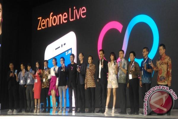 ASUS Zenfinity 2017 Hadirkan 2 Smartphone Unggulan Terbaru
