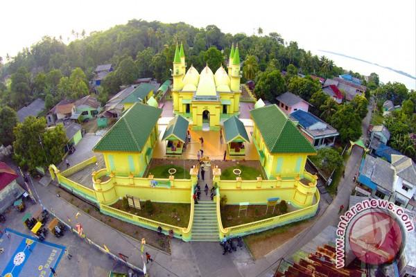 Tanjung Pinang Gandeng 32 Travel Promosikan Objek Wisata