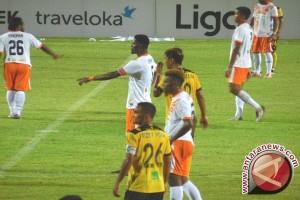 Barito Putera Bungkam Perseru Serui 2-0