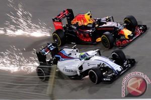 Pertarungan Hebat Memuncak Saat F1 Pulang Kandang