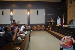 DPRD Lampung Selatan Belajar Pengelolaan RKPD Batola