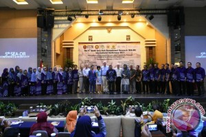 ULM Tuan Rumah Forum Komunikasi Peneliti Asteng