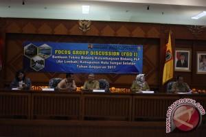 Pemprov Dorong Daerah Bentuk UPTD Air Limbah