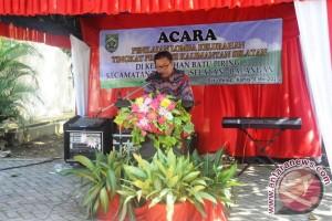 Tingkatkan Pemahaman Pengadministrasian Kelurahan Dan Pedesaan