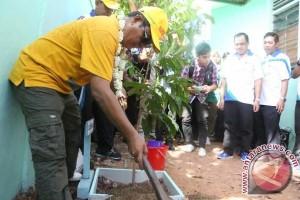 ULM Dukung Program Revolusi Hijau Kalsel