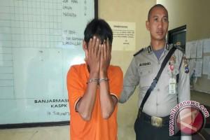Polisi Tangani Kasus Jambret Ditangkap Warga