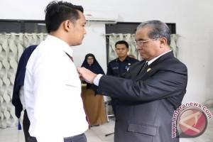 BKPPD Gelar Diklat Pengadaan Barang dan Jasa
