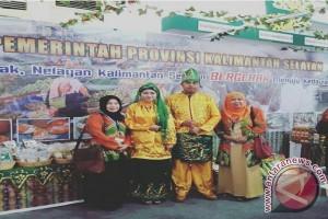 Manday Chrispy Diminati Peserta Penas XV Di Aceh