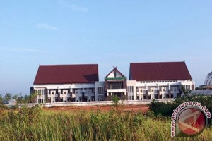 RSUD Tabalong Targetkan Pendapatan Rp45 Miliar
