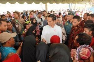 Presiden Jokowi Meminta Masyarakat  Tetap Jaga Kerukunan