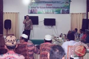 Bupati Minta Petani Bisa Serap Teknologi Dalam Penas Aceh