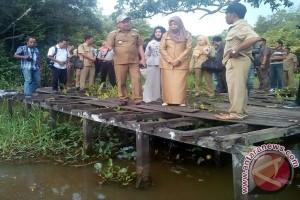 DPRD Kotabaru RDP Terkait Pencemaran Sungai Bekambit