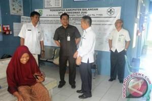 Wakil Bupati Memastikan Pelayanan Publik Berjalan Lancar