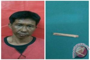 Polda Kalsel Tangkap Pengedar Narkoba Kampung Melayu