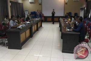 Polresta Banjarmasin Bentuk Satgas Pengamanan Distribusi Sembako