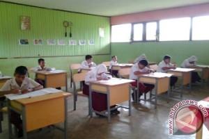Pelaksanaan Ujian Sekolah
