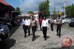 Kapolda : Monitor Harga Pangan Tiap Hari
