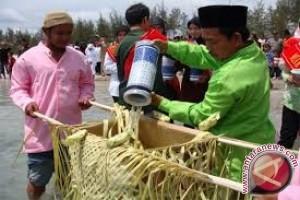 Murok Jerami Dijadikan Wisata Budaya
