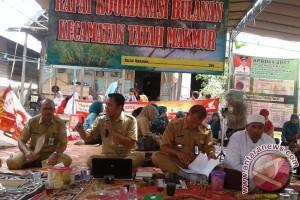 Tatah Makmur Sosialisasikan Perda Pemerintahan Desa