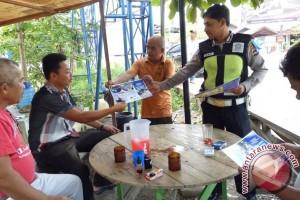 Polres HSS Gelar Operasi Patuh Intan