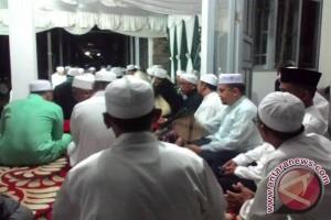 Wabup Hadiri Haul KH Muhammad Aini