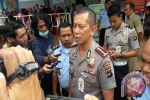 Kapolresta Banjarmasin Sosialisasi Saber Pungli Di Lapas