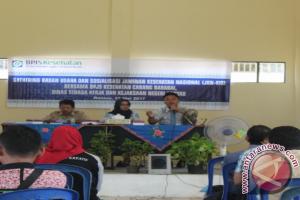 BPJS KesehatanBarabai Ghatering Bersama Badan Usaha Di Tapin