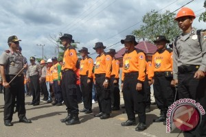 S Kalimantan on alert against forest and land fires