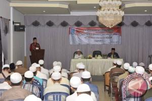 Ulama dan Muallimin HSS Dukung Program Bupati