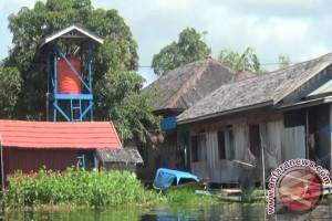 Sepuluh Tahun 112 Desa Dapat Program Pansimas