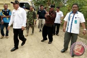 Program Perbaikan Jalan Rambah Kepulauan