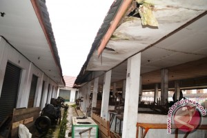 DPRD Balangan pelajari permasalahan pedagang dan lokasi berjualan