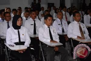 Aparat Desa HSS Wajib Mampu Baca Al Qur'an
