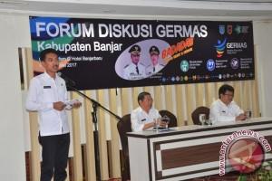 Kotabaru Dukung Program Germas Nasional