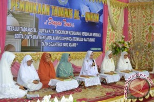 TP PKK Ajak Remaja Semarakkan Ramadhan