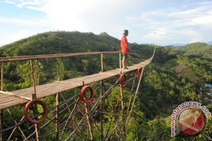 Gali PAD Pemkab HSS Kembangkan Destinasi wisata
