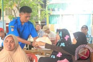 Abdur Rahman Terpilih Pimpin Karang Taruna Samudera