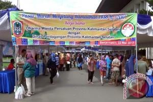 Pemprov Gelar Pasar Murah Di 12 Titik